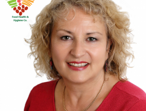 Pay It Forward with Janet Cousins