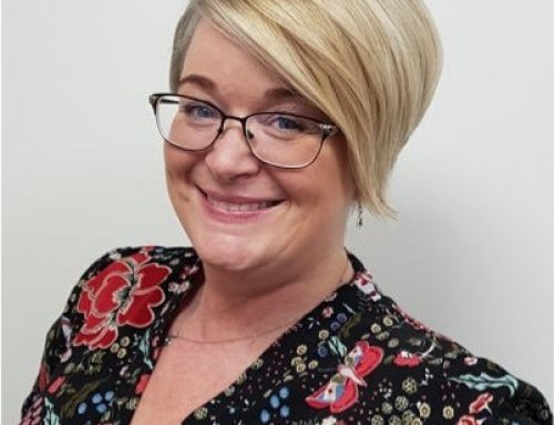 Pay It Forward with Jo Finnerty