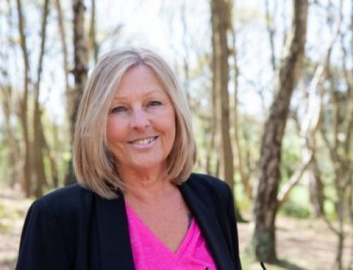 Pay It Forward with Sue Henry